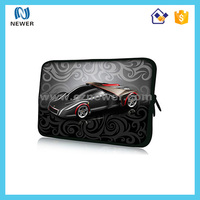 Wholesale neoprene 19 inch laptop sleeve for student