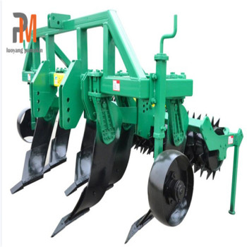 Tractor soil loosening machine/ Soil Subsoiler,Chisel Plough