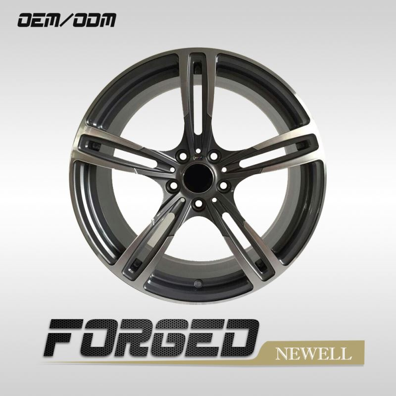 17 inch vossen wheel rim car rim brand wheels 5x130