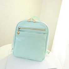 wholesale hot sale women leather <strong>backpack</strong> for girls,custom school <strong>backpack</strong>