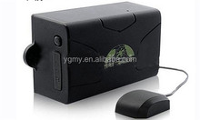 GPRS/GPS car tracker TK-104 Standby 60 days TK104 Realtime SMS google Map location tracking Device