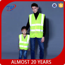 aa126 fire retardant cotton coverall safety vest reflective vest