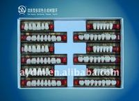 Composite Materials Material and Dental Health Materials Type Denture Acrylic Composite Teeth 23-2