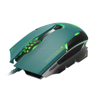 LOL Gamer Cool Gaming USB Mouse