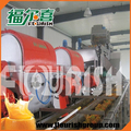 Industrial natural fruit juice concentrate production line