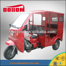 150CC three wheel passenger motorcycle for 7 person