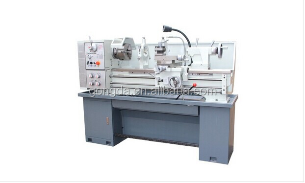 high quality universal lathe CQ6232G/CQ6236G metal lathe parallel lathe engine lathe big bore 52mm at a discount