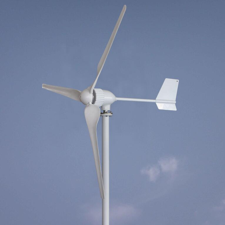 1kw portable wind turbine generator