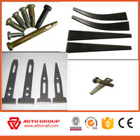 Qualified Q235 Steel Scaffolding Joint Pin For Frame Scaffolding