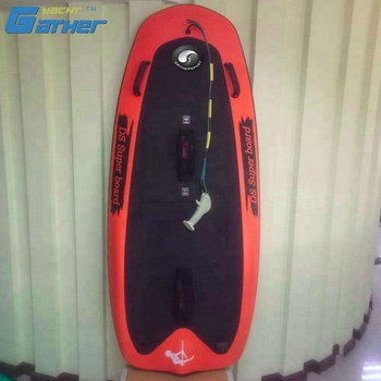 Gather Yacht carbon fiber pure electric surfboard for sale