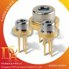 445nm 50mw blue Laser Diode