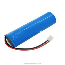 Wholesale Li-ion 18650 Battery 3.7v Rechargeable Battery For Electronic Toys