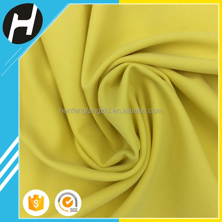 new design high quality 40d nylon 4 ways stretch polyamide spandex wholesale lycra fabric for swimwear