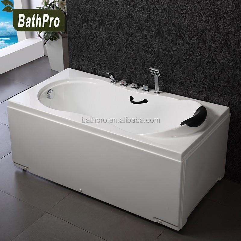 1 persone uso acrilico idromassaggio massaggio funzione in doorcheap prezzo angolo vasche da bagno