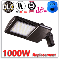 Dimming IP66 5 Years Warranty LED Driving Car Parking Lights