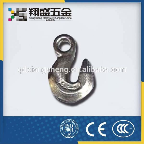 Hoist Eye Hook