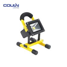 Rechargeable LED Floodlight IP65 10w 20w with Magnetic foot