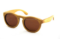 2015 high quality custom wood sunglasses and sunglasses water with bamboo free case and logo