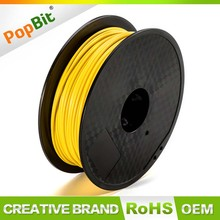 Multicolor 1.75/2.85/3MM PP Filament For 3D Printing