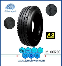Top 10 tyre brands in China Cheap heavy duty reliable quality Truck tires Short hual Heavy loads 11.00R20 12.00R20