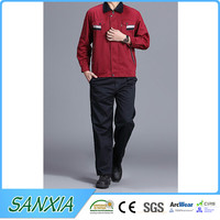 workers employment agency clothes