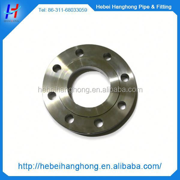 Astm a150 carbon steel raised face lap joint flange dimensions