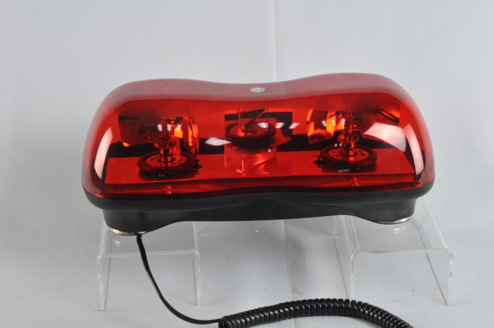 Revolving Warning Mini Bar Halogen Rotating Emergency light bar (TBD01451)