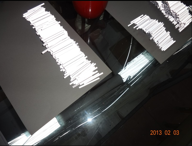 highly reflective white paint/reflective glass price