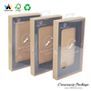 custom printed cell phone case cardboard packaging box
