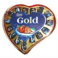 SANA GOLD GIFT CHOCOLATE 200gr