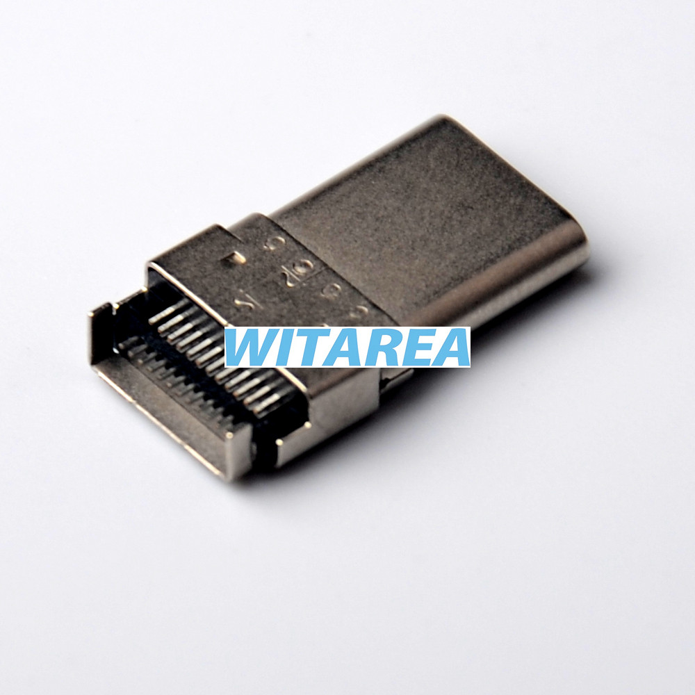for Smart Phones & Mobile Devices USB 3.1 Gen 2 SMD Type-c