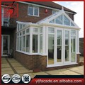 Multiple customized finely processed used commercial glass houses