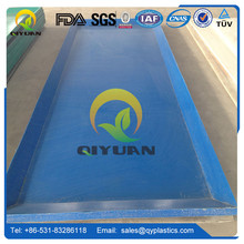 Recycled material HDPE plastic sheet durable polyethylene sheet UHMWPE plate