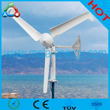 Chinese wholesale low rpm high efficiency 1 kw wind turbine