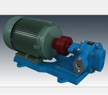 Good quality Ex-proof Motor Gear Oil Pump
