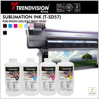 t shirt printing dye sublimation ink for epson