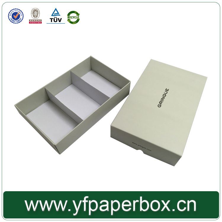 made in china bulk custom foldable corrugated paper box clothing/gift clothing paper packaging box cheap