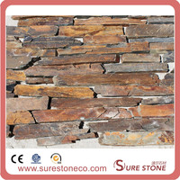 Natural Stone Loose Veneer Stone for Exterior Wall House