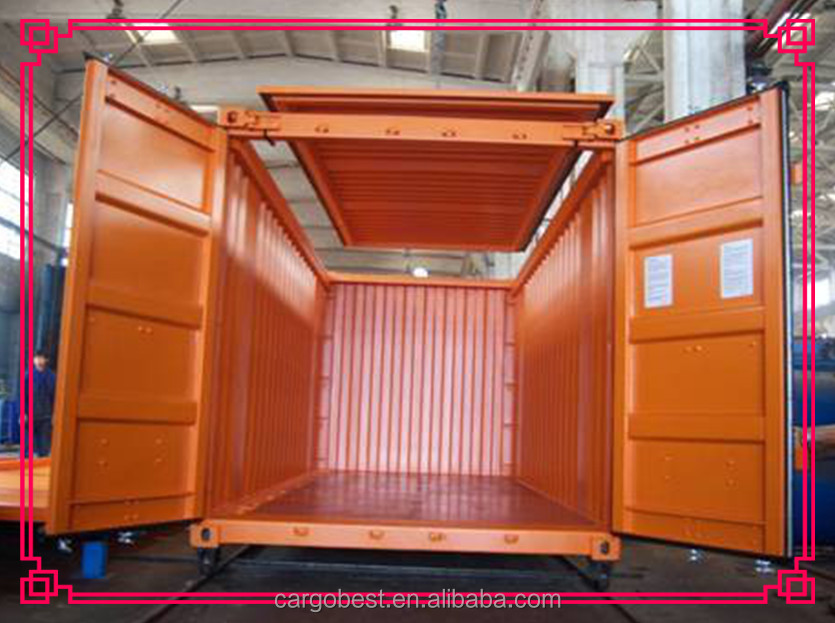 Container houses shipping agent from China ports to Los Angeles/Long Beach/Seatle/Oakland/New York/Savannah/Miami/Norfolk