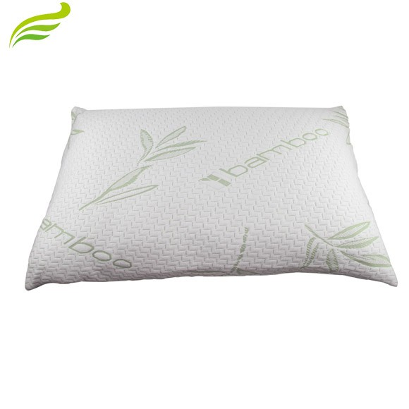 Memory foam pillows, Bamboo Shreded Memory Foam Pillow Wholesale