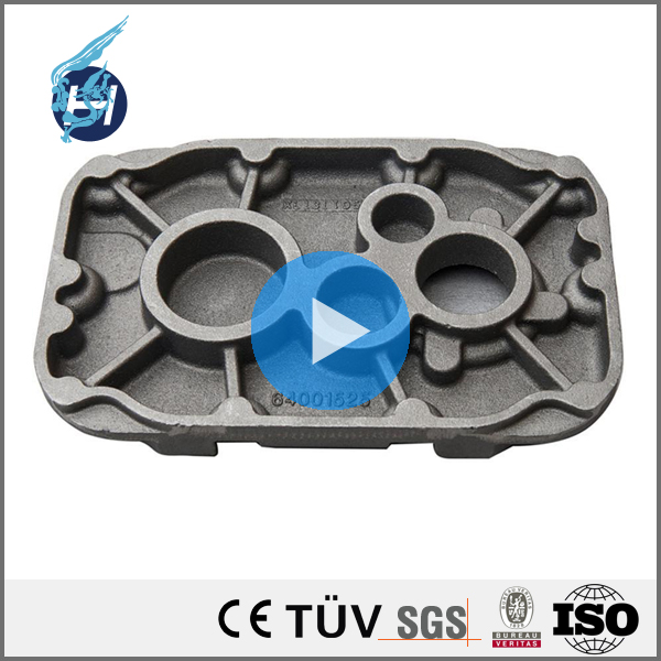 High pressure Manufacturer Quality Customized casting process /die casting process /aluminium die casting process