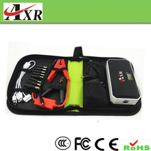 Hot Sale 12000 mAh car Jump Starter Power Bank and Car Jump Starter with Emergency Tools and LED Flashlight