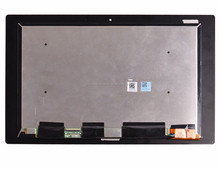 New arrival high quality original for sony xperia tablet Z2 lcd touch screen digitizer replacement assembly display screen