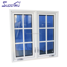 2016 Latest Window Grill Design And Single Hung Window With American certificate