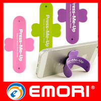 brand name custom made many kinds Low price multicolor mobile phone smart stand