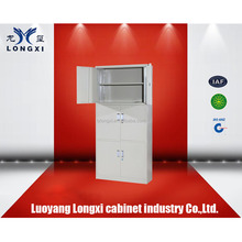 China Good Quality knock down cabinets/metal storage locker