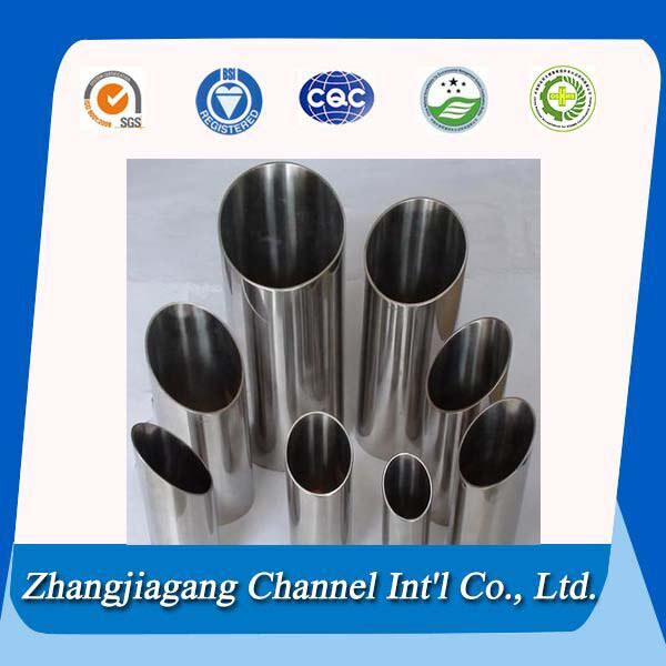 8mm 9mm stainless steel tube 666