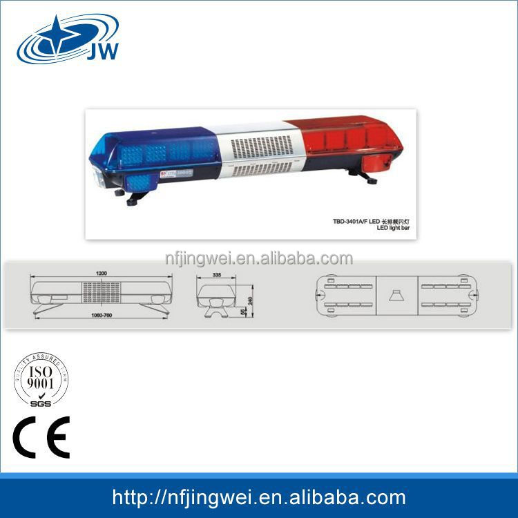 Promotional Price Rally Led Driving Light Bar