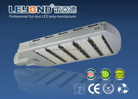 Manufacturer IP66 LED Street Light 150 watt, 50w-250w led street lighting with CE certificated