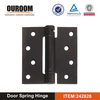 Professional Certificated Top Quality Acrylic Door Hinge